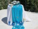 Dekorace obřadního stolku, Zakynthos