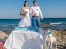 Svatba na ostrově Kos, Řecko