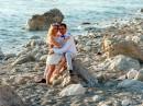 Svatba na ostrově Lefkada, Řecko
