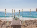 Lefkada - svatba na pláži