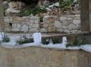 Dekorace obřadního místa, Kréta