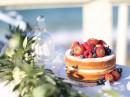 Svatební dort - Zakynthos