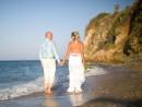 Zakynthos svatba na pláži
