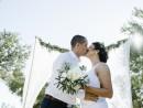 Svatba na Kosu, rustic styl, oliv. háj