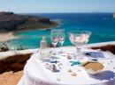 Svatba na pláži Balos, Kréta