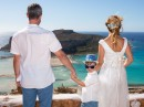 Svatba na Krétě, Balos