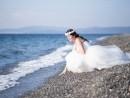 Svatba na pláži Kos