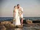 Svatba v Řecku Kos