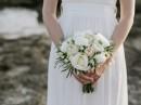Svatební květina Kréta