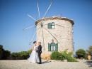 Svatba na útesu, Zakynthos