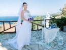 Zakynthos, svatba v zahraničí