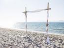 Dekorace svatebního obřadu, Kos