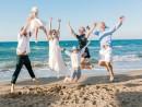 Svatba v zahraničí - Řecko, Zakynthos