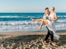 Svatba na páži, ostrov Zakynthos