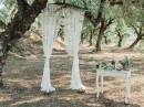 Svatba v olivovém háji, Řecko, Zakynthos