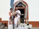 Svatba u kapličky Mamma Mia, Skopelos