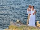 Svatba v zahraničí, Skopelos
