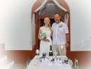 Svatba na ostrově Skopelos