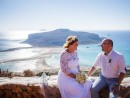 Kréta, svatba v Řecku