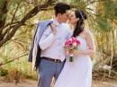 Svatba u moře, ostrov Kréta