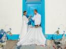 Kos, svatba v Řecku