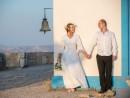 Kos, svatba u kapličky, Řecko