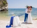 Svatba v zahraničí, Zakynthos