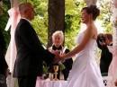 Svatba v Praze - Villa Voyta