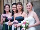 Svatba v Praze - Křivoklát