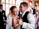 Svatba v Praze - pavilon Grébovka