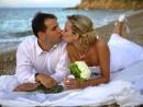 Svatební foto - ostrov Zakynthos