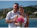 Svatba v zahraničí - Lefkada