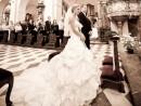 Svatební obřad - Strahovský klášter