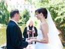 Svatební obřad - Břevnovský klášter