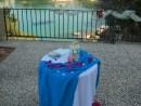Svatební obřad, Kefalonie