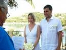 Svatební obřad v Řecku, Kefalonie