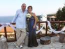 Svatba v zahraničí - svatba v Řecku