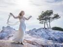 Svatba v zahraničí - Skopelos