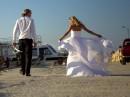 Svatba na ostrově Zakynthos,Řecko