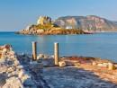 Ostrov Kastri, Kos, Řecko