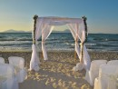 Svatba na pláži, Kos