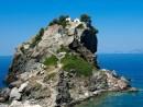 Ostrov Skopelos