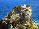 Řecký ostrov Skopelos