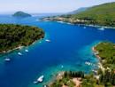 Řecko - ostrov Skopelos