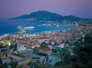 Řecko - ostrov Zakynthos