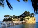 Ostrov Zakynthos, Řecko
