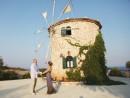Svatba u mlýnů, Zakynthos