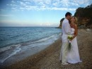 Svatba u moře, Zakynthos