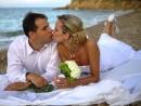 novomanželský polibek, Zakynthos