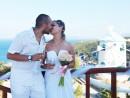 Svatba u mlýnů, ostrov Zakynthos